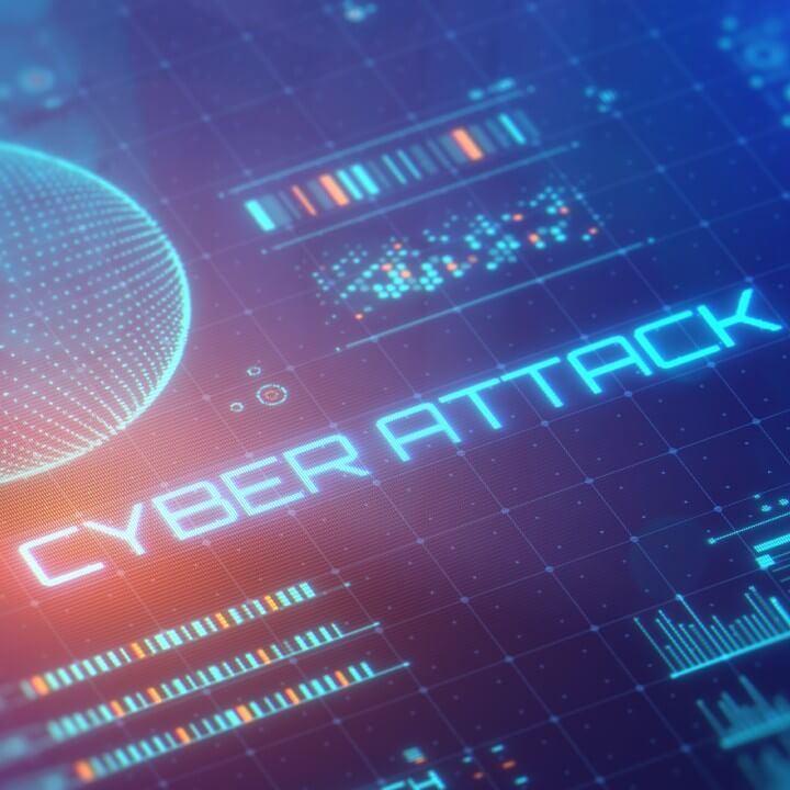 cyber security attack