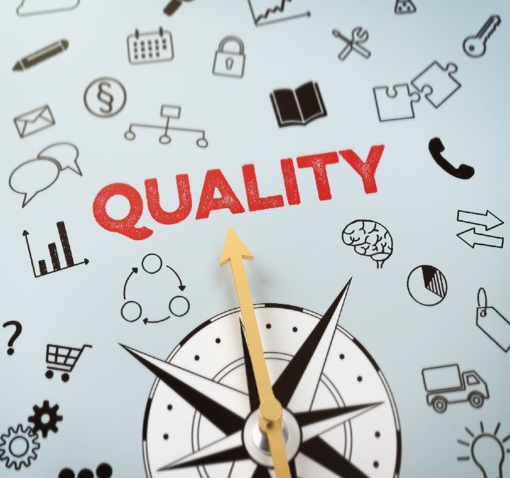 Navigating Quality – How much testing is enough?